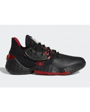 "adidas Harden Vol. 4 ""Chinese New Year"" Negras EF9940"