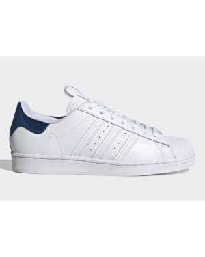 "adidas Superstar ""New York City"" Blancas/Azules-Negras FW2803"