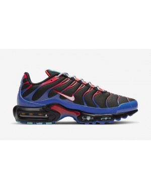 Nike Air Max Plus Negras CV7541-001