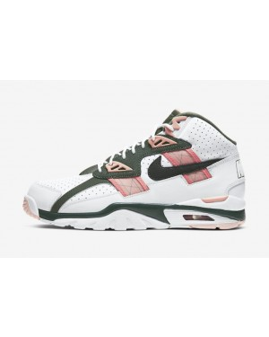 Nike Air Trainer SC High Blancas CU6672-100