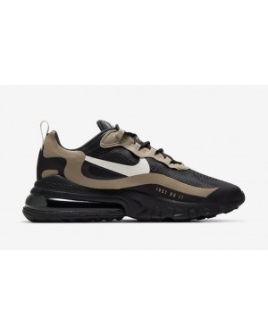 Nike Air Max 270 React Negras CV1632-001