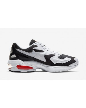 Nike Air Max2 Light Blancas CK2602-001