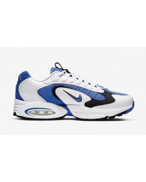 Nike Air Max Triax 96 Blancas/Varsity Royal-Negras CD2053-106
