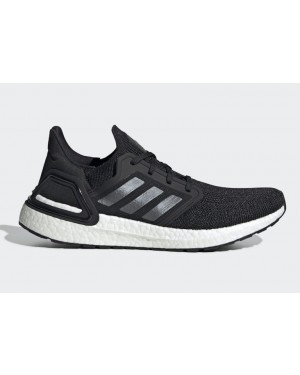 adidas Ultra Boost 2020 Negras/Night Metálico EF1043