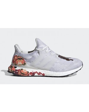adidas Ultra Boost DNA Grises FW4313