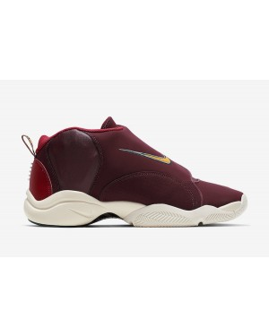 Nike Zoom GP Night Maroon Team Crimson AR4342-600
