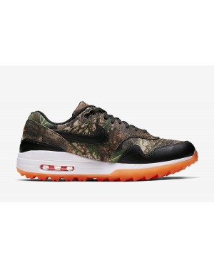 Nike Air Max 1 Golf Realtree Camo BQ4804-210