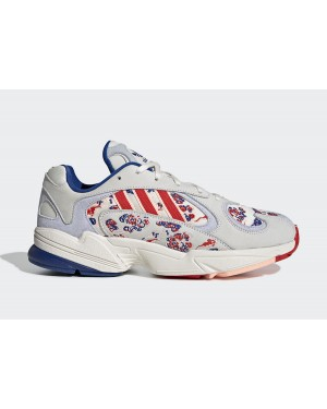 adidas Originals Yung-1 Lucky Cloud | Blancas | Sneakers | EE7087