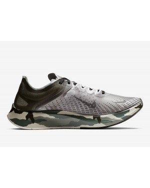 Nike Zoom Fly SP Fast Sequoia Grises AT5242-300