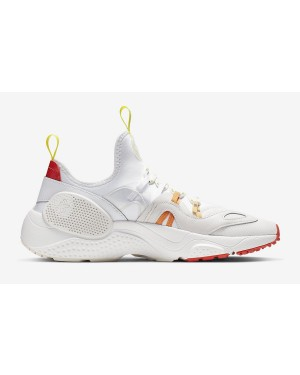 Nike Huarache EDGE x Heron Preston Sail Blancas CD5779-100