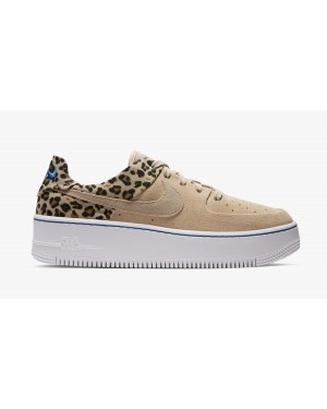 "Nike Air Force 1 Sage Low Premium ""Safari"" BV1979-200"