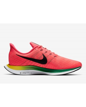 Nike Zoom Pegasus 35 Turbo Rojas Orbit BV6104-600