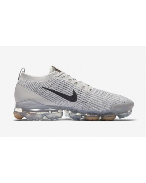 Nike Air VaporMax Flyknit 3 Grises Gum CT1270-003