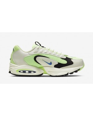 Nike Air Max Triax 96 Volt Beige Azules CT1104-700