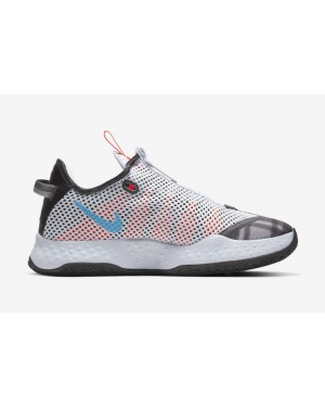 Nike PG4 Plaid Grises CD5079-002