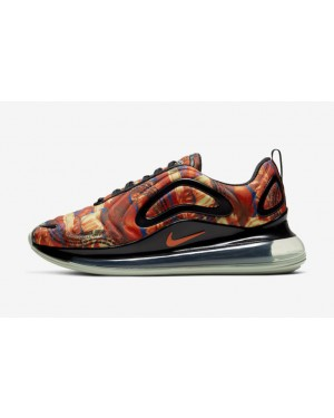 Nike Air Max 720 Multi-Color Naranjas - CU4730-900