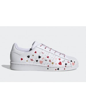 adidas Superstar Valentine's Day 2020 FV3289