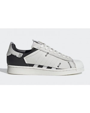 "adidas Originals SUPERSTAR WS1 ""Blancas"" FV3023"