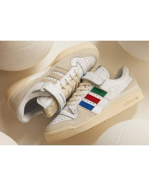 """END x Adidas Forum Low """"Friends and Forum"""" Blancas G54882"""