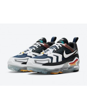 "Nike Air VaporMax EVO ""Evolution of Icons"" Anthracite/Grises-Blancas-Azules CT2868-001"