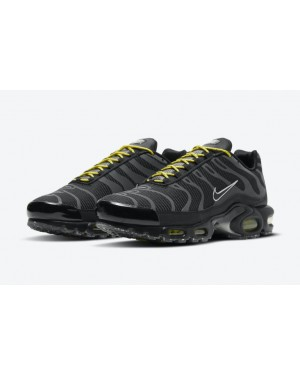 Nike Air Max Plus Negras DD7112-002