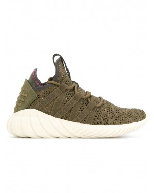 Adidas Originals Tubular Dawn Mujer | Verdes | Sneakers | BZ0627