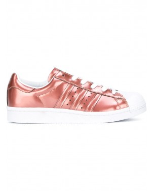 Adidas Originals Superstar Mujer Sneaker Marrónes BB2270