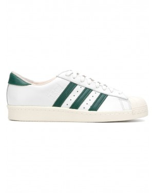Adidas Originals Superstar 80s Recon | Blancas | Sneakers | B41719