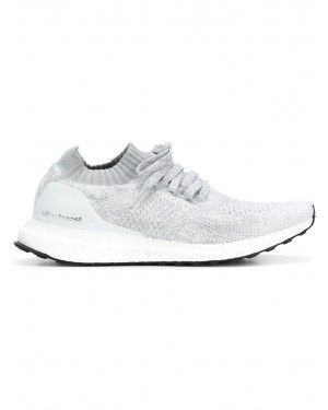 Adidas Ultraboost Uncaged Primeknit Blancas Grises Mujer DB1132