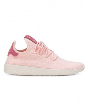 Adidas Pharrell Williams x Mujer Tennis Hu 'Rosas' AQ0988
