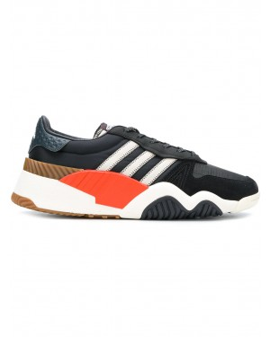Adidas Originals by Alexander Wang Turnout Trainer Zapatillas - Negras AQ1237