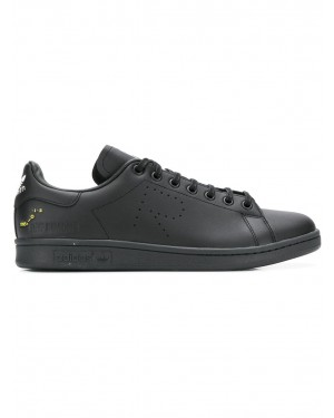 Adidas by Raf Simons Stan Smith | Negras | Sneakers | F34257