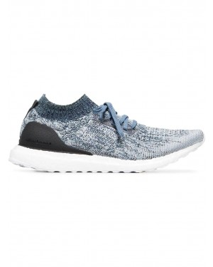 Adidas Ultraboost Uncaged Parley Hombre Azules/Blancas AC7590