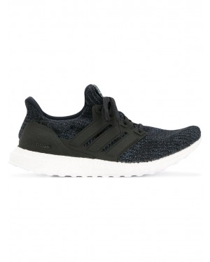 Parley x Adidas Ultra Boost Azules Carbon Negras AC7836