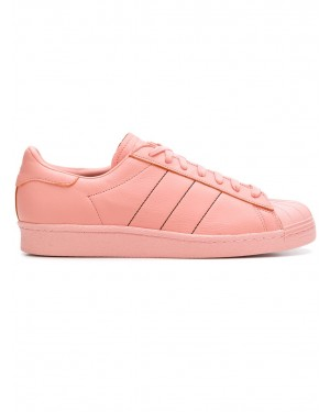 Adidas Originals Superstar 80s Sneakers Hombre Rosas B37999