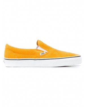 Vans Classic Slip-on Fall 2018 Amarillas VN0A38F7U7D1