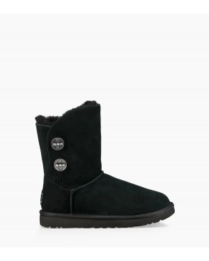 Mujer Short Turnlock Bling Boot Negras 1095703