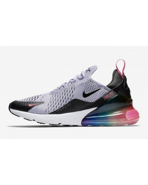 "Air Max 270 Betrue ""Be True"" - Nike - AR0344-500 - Púrpura/Negras"