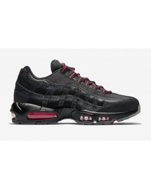 Nike Air Max 95 | Negras | Sneakers | AV7014-001