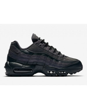 Nike Mujer Air Max 95 LX (Negras/Grises) - AA1103-004