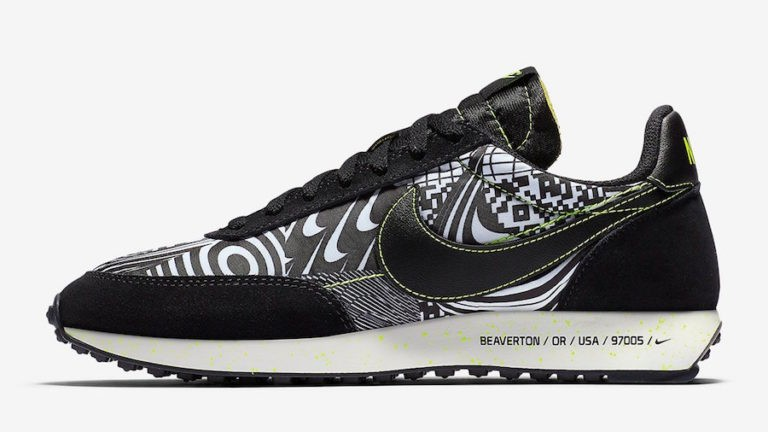 """Nike Air Tailwind 79 """"Illusion Pack"""" Negras CZ6362-907"""
