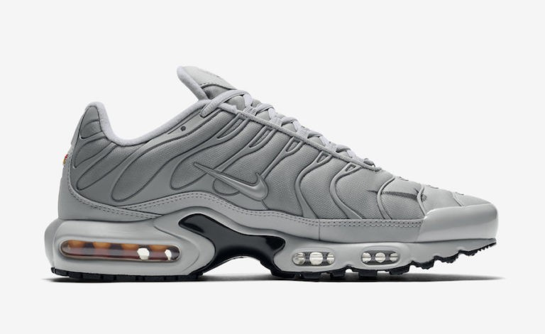 Nike Air Max Plus Grises CU3454-002