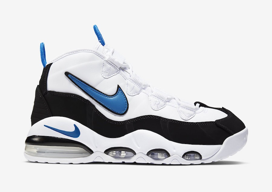 Nike Air Max Uptempo Orlando Magic CK0892-103