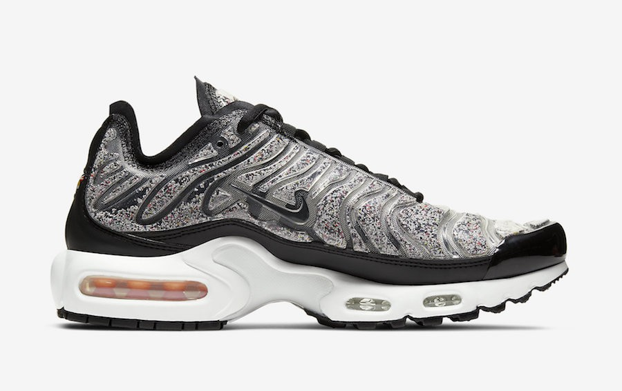 Nike Air Max Plus Rock Pebbles AR0970-001