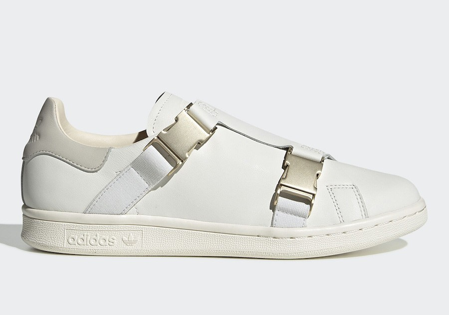 Stan Smith Buckle 'Blancas' - adidas - EE4889