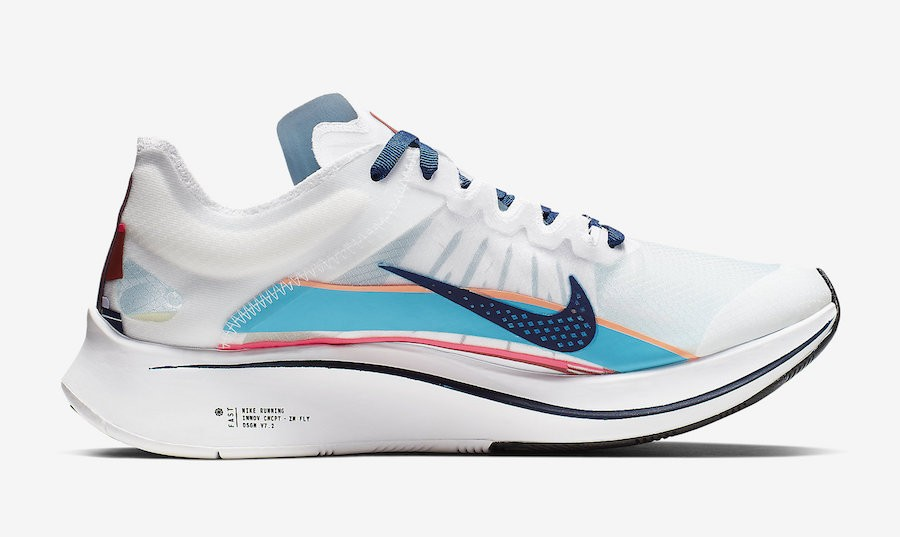 Nike Zoom Fly SP AS Multi Mujer BQ7940-140