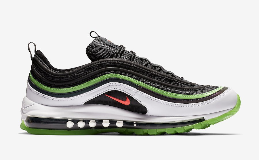 Nike Air Max 97 Home And Away Dallas CD7788-001