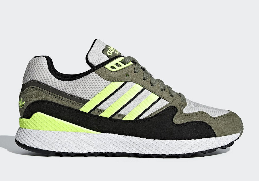adidas Ultra Tech Amarillas BD7937