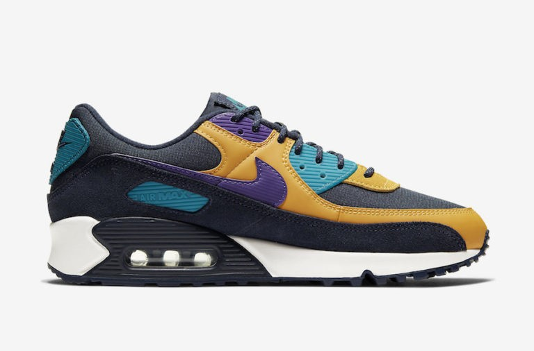 Nike Air Max 90 ACG Air Escape CN1080-200