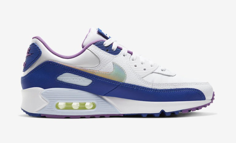 Nike Air Max 90 Easter CT3623-100